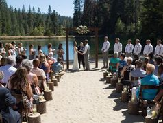 Blue Lake Springs Venue