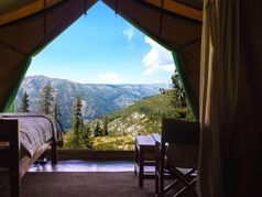 Bear Valley Glamping