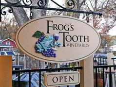 Frog's Tooth Winery
