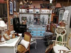The Ventura Antique Market