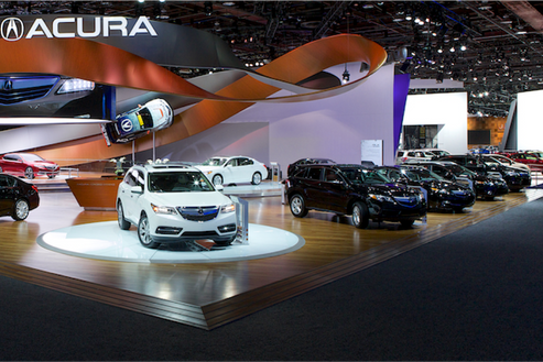 Image 5 for Acura at NAIAS