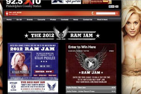 Image 3 for RAM Trucks Road to RAM JAM