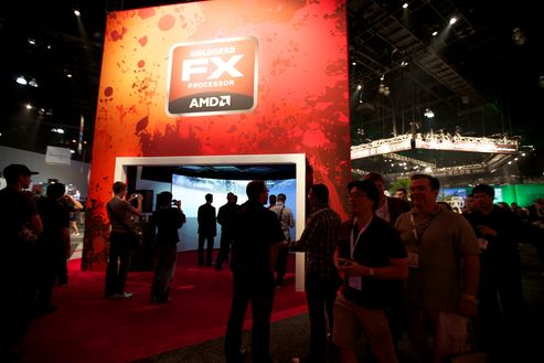 Image 2 for AMD at E3
