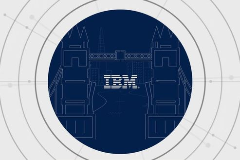 Image 7 for IBM at Mobile World Congress