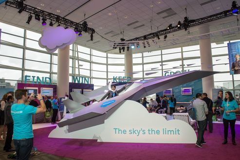 Image 6 for Dreamforce