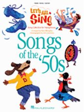 Let's All Sing...Songs of the '50s