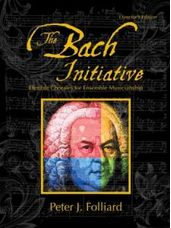 Bach Initiative, The (Bass Clef C Instruments)