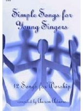 Simple Songs for Young Singers