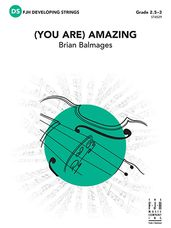 (You Are) Amazing