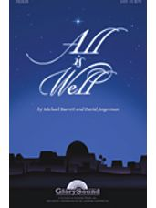 All Is Well (Accomp CD)
