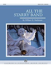 All the Starry Band (Full Score)