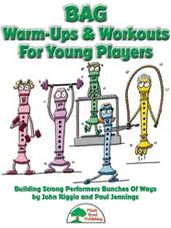 BAG Warm-Ups & Workouts for Young Players