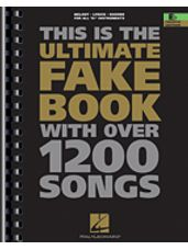 Ultimate Fake Book, The - 4th Edition