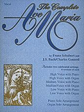 Complete Ave Maria, The