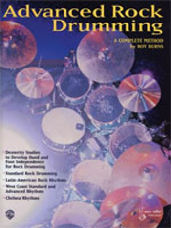 Advanced Rock and Roll Drumming