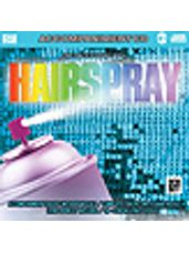 Hairspray (Karaoke CDS with Guide Vocals)