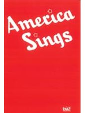 America Sings: Community Songbook [Piano/Vocal/Chords]