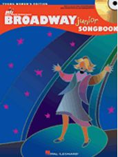 Broadway Jr. Songbook-Womens Ed
