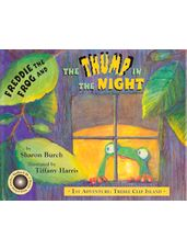 Freddie the Frog Thump in the Night Treble Flashcards