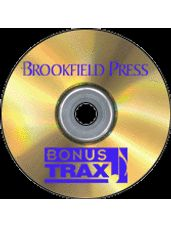 BonusTrax CD - Vol. 1 No. 1 Brookfield Press