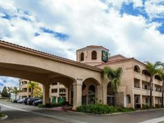 Quality Inn & Suites Camarillo-Oxnard