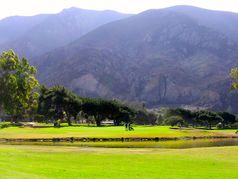 Camarillo Springs Golf Course