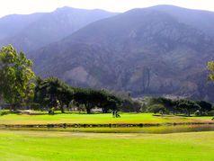 Camarillo Springs Golf Course