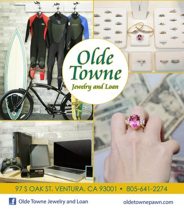 Olde Towne Jewelry & Loan